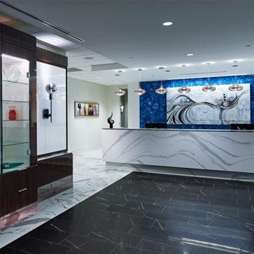 Office Interior Design Birmingham