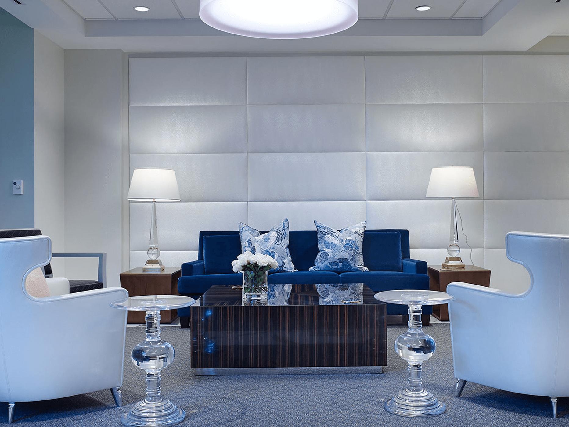 Dentist Interior Design Birmingham