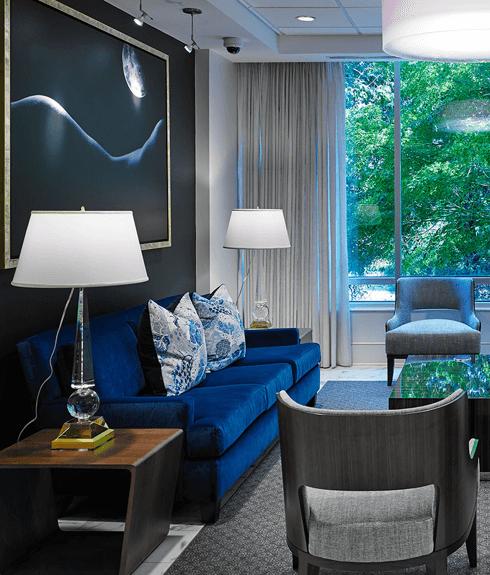 Interior Design Birmingham